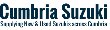 Cumbria Suzuki - Used cars in Kendal