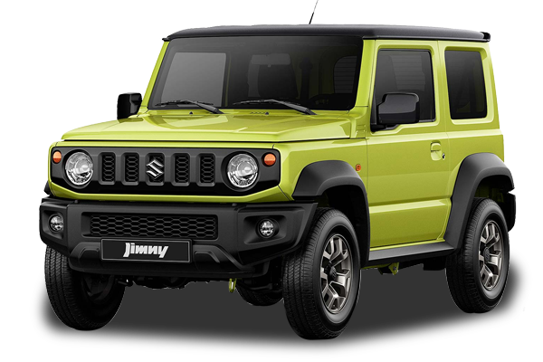 Cars For Sale Kendal Uk: New Suzuki Jimny Vehicles For Sale In Kendal